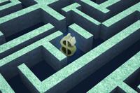 money_maze