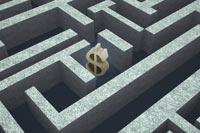 money-maze