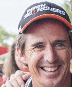 Brad-Hogg-and-Shaun-Marsh---Perth-Scorchers-2400