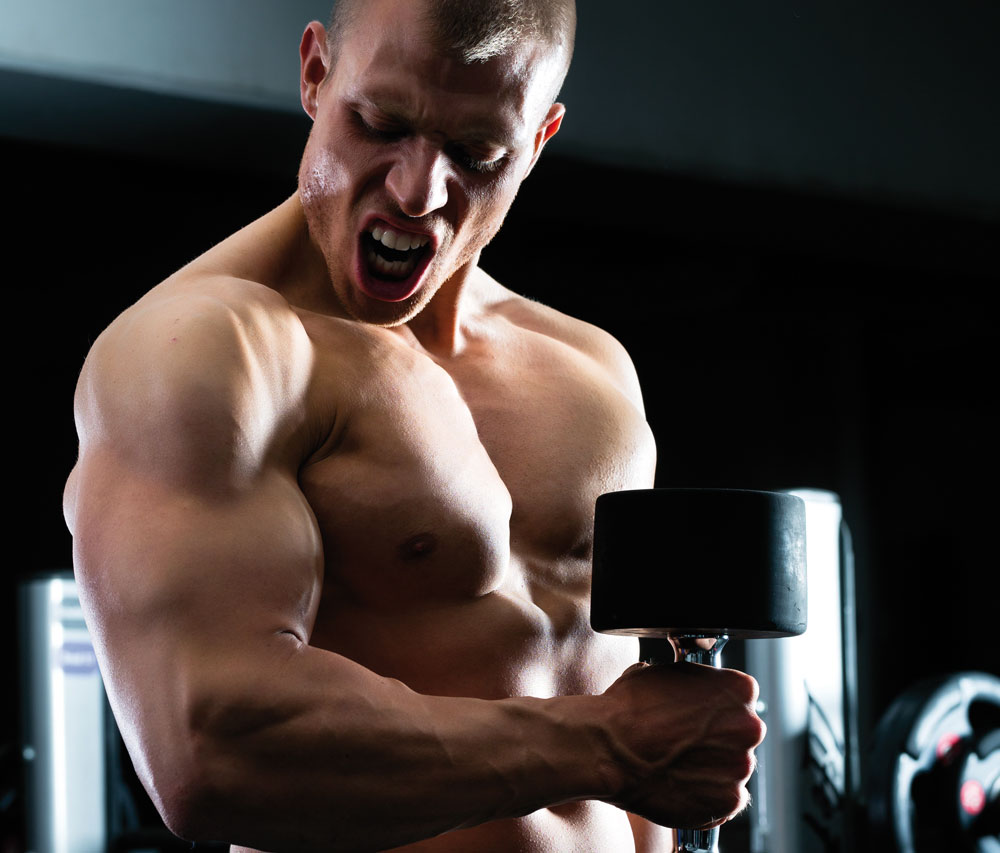 The harms of SARMs - Medical Forum
