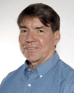 Dr Paul Effler