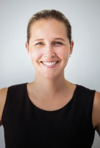 Dr Sarah Newman, Assistant Director of the Doctors' Health Advisory Service of WA