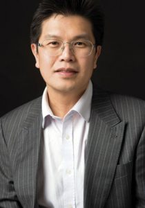 Dr Joo Teoh, Infertility Specialist and Obstetrician & Gynaecologist, Wembley