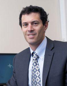 Dr Michael Muhlmann, Interventional Cardiologist, Nedlands
