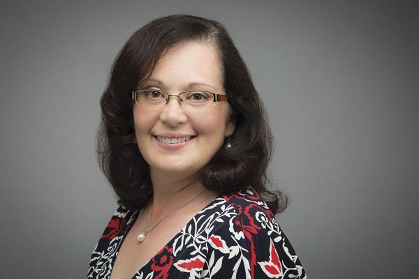 Dr Astrid Arellano, Infectious Disease Physician, Subiaco