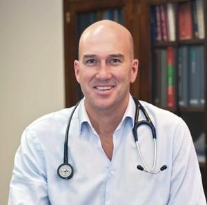 Matthew Erickson, Interventional and Echo-cardiologist, Nedlands & Murdoch