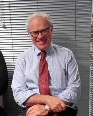 Dr Stephen Gordon, Cardiologist, Subiaco
