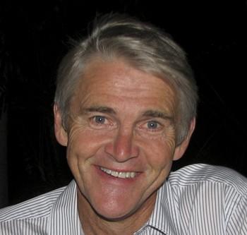 Dr Ian Wallace, ENT Surgeon, Cottesloe
