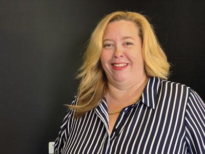 Dr Christine Dykstra
