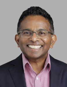 Gihan Perera is a business futurist, speaker, and author of The Future of Leadership and Disruption By Design.