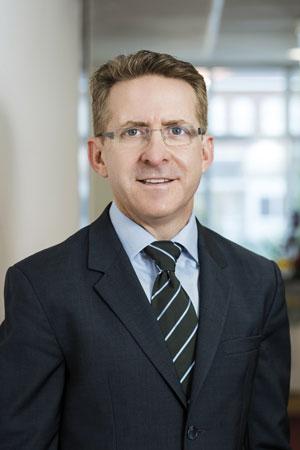 Dr Tom Shannon, Urologist, Nedlands