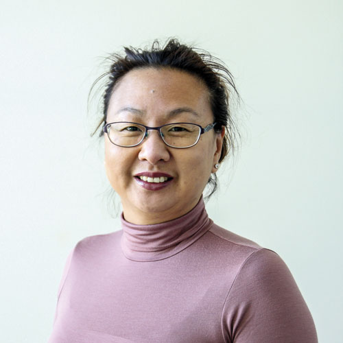A/Prof Rae-Chi Huang, paediatrician/researcher Telethon Kids Institute