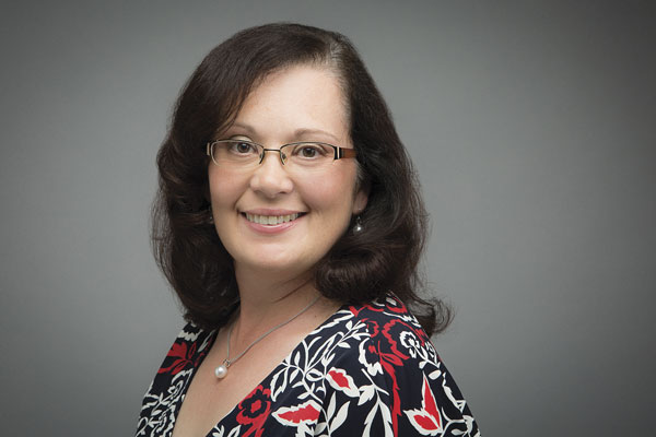 Dr Astrid Arellano, Infectious Diseases Physician, Subiaco