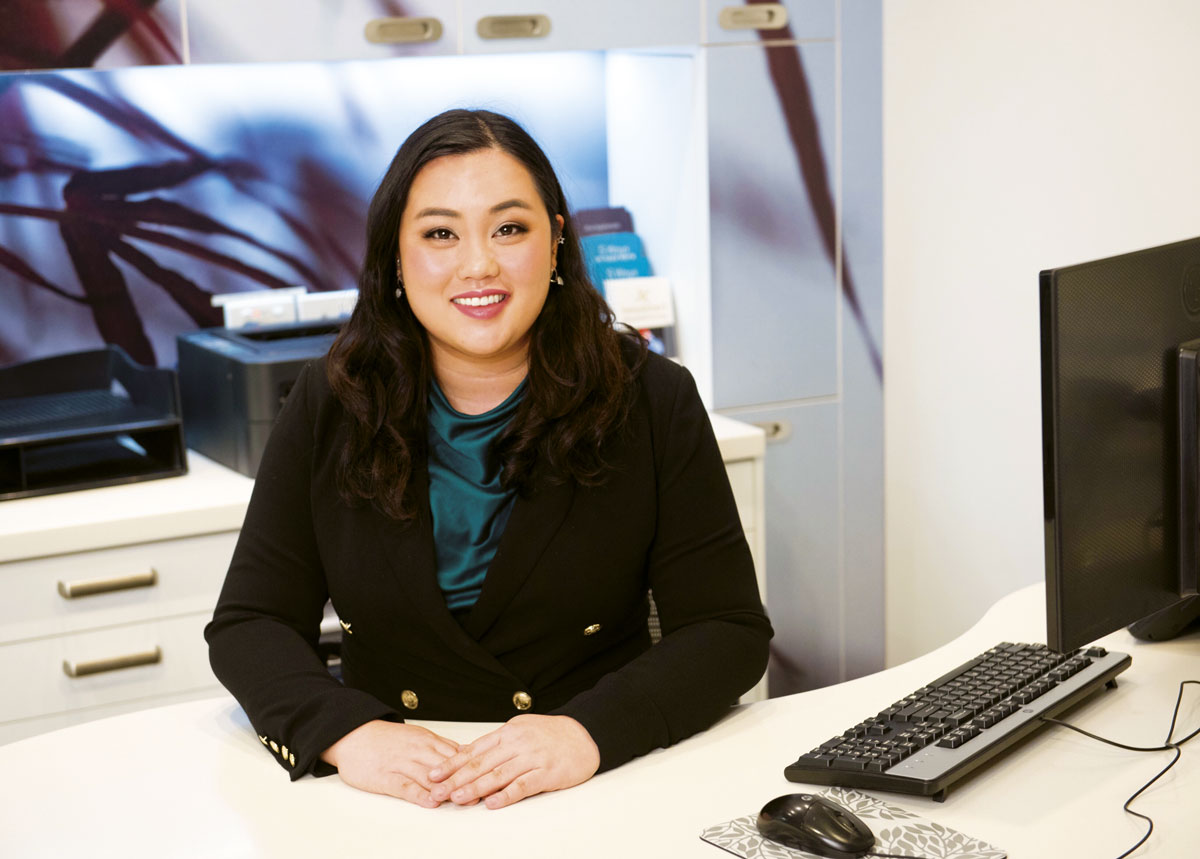 Dr Amanda Phoon Nguyen, Oral Medicine Specialist, West Leederville, Jandakot & Bunbury