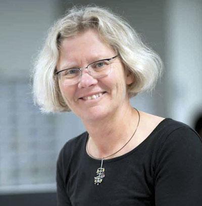 Clin/Prof Fiona Lake, Respiratory Physician, Nedlands