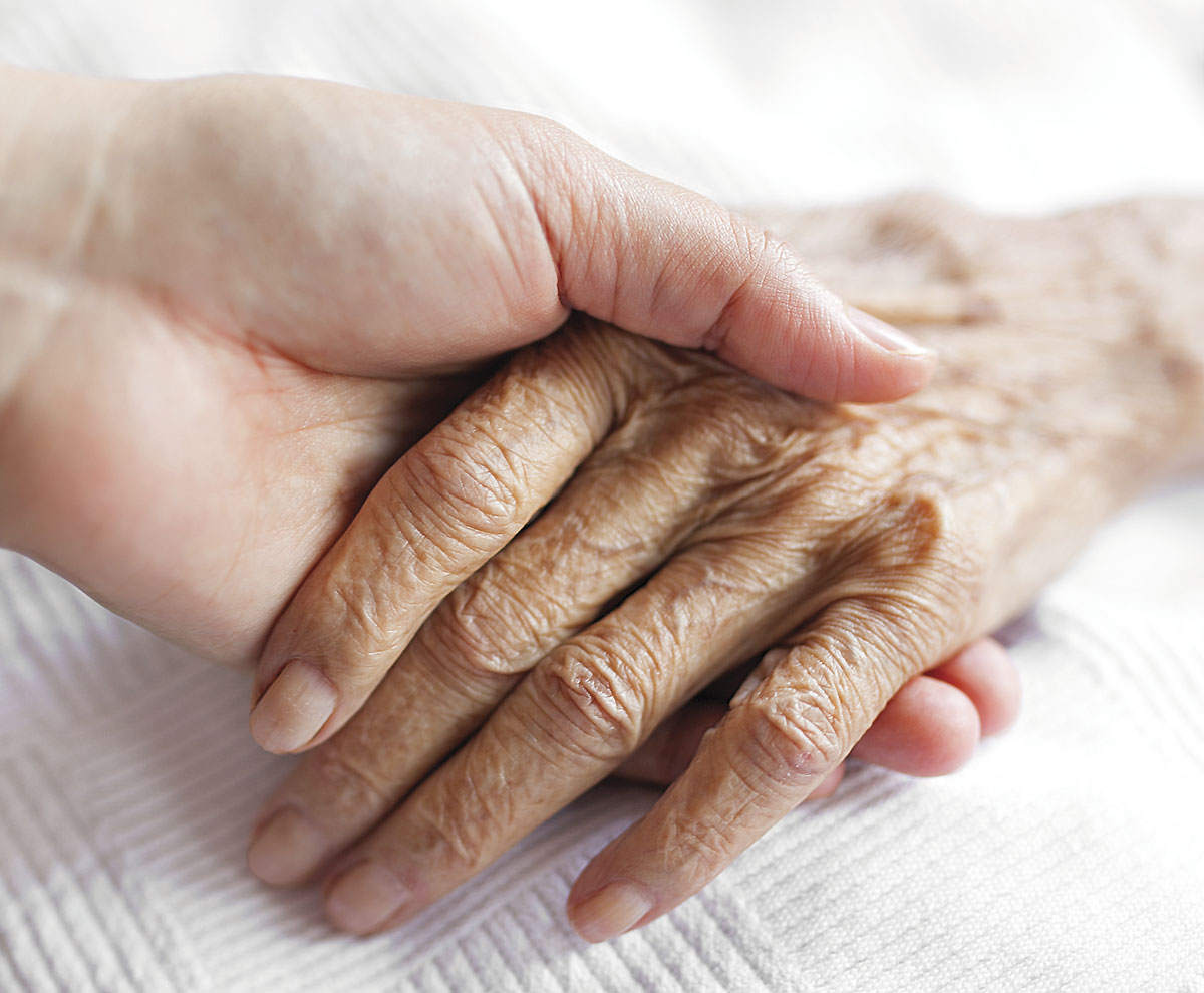Palliative Care a Human...