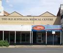 Kalgoorlie old-medical-centre