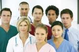 Medical-workforce