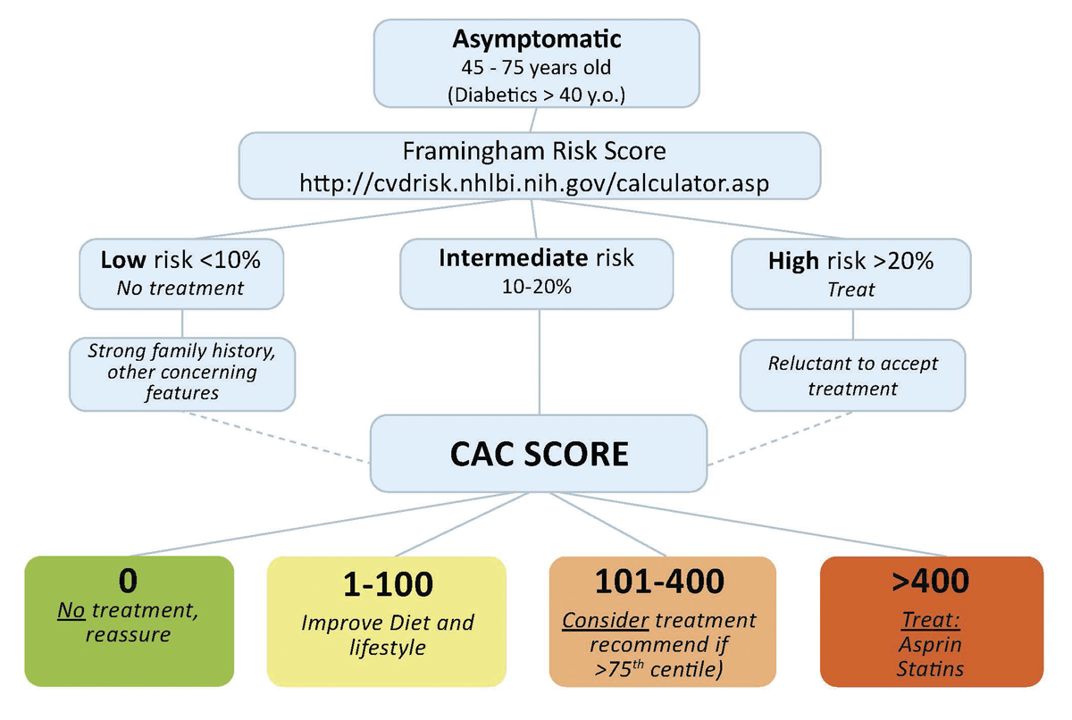The status of cardiac CT - Medical Forum