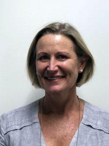 Melanie Marsh, Cancer Council WA