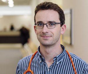 Dr John O'Toole
