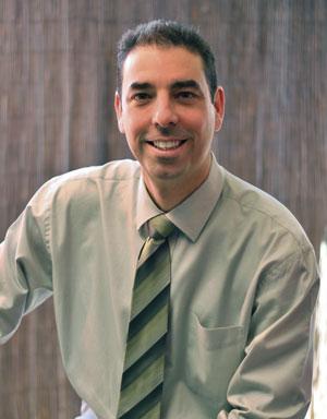 Dr Sean Stevens