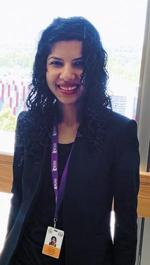 Dr Anoushka Krishnan, Nephrologist, Nedlands