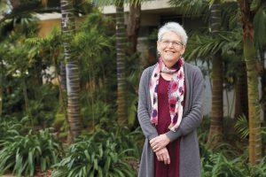 Prof Sandra Thompson