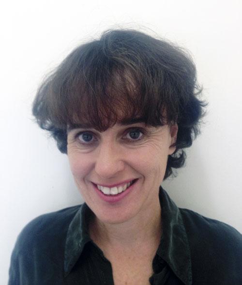 Dr Lucy Gilkes, GP