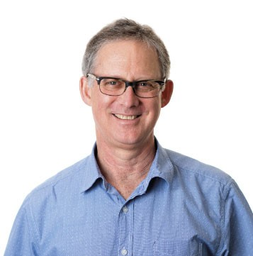 Dr Leon Levitt