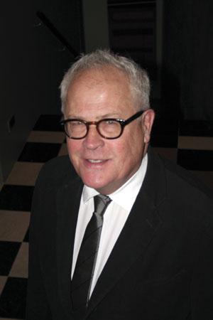 Dr David Roberts, Paediatrician