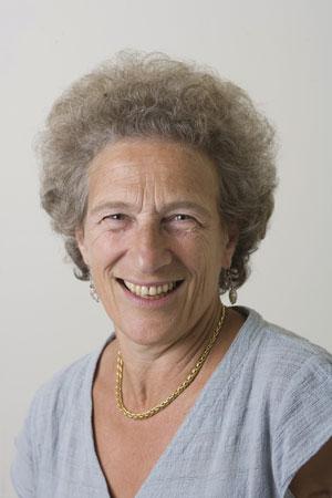 Clin A/Prof Deborah Lehmann