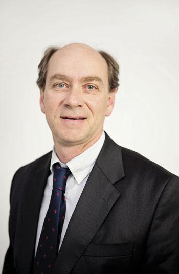 Dr Nicholas Wambeek, Radiologist
