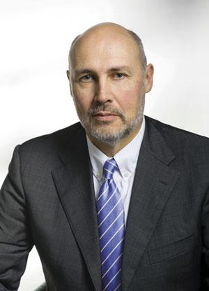 Professor Paul Parizel