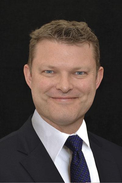 Dr Matt Prentice, Radiologist