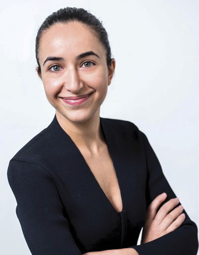 Dr Linda Monshizadeh, Plastic Reconstructive and Craniofacial Surgeon, West Perth
