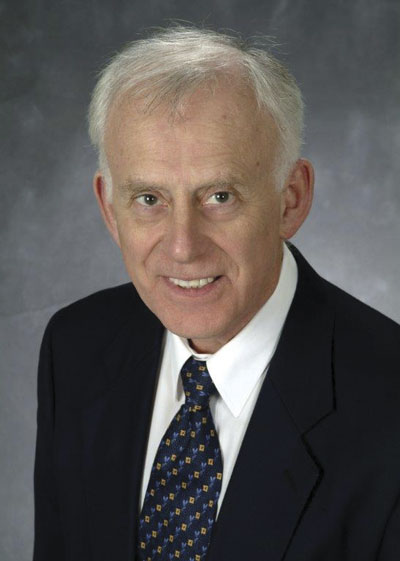 Dr Tim Welborn, Endocrinologist, Nedlands