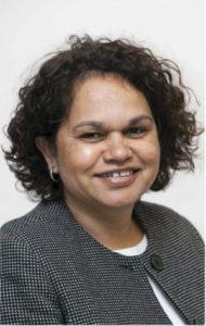 Prof Sandra Eades