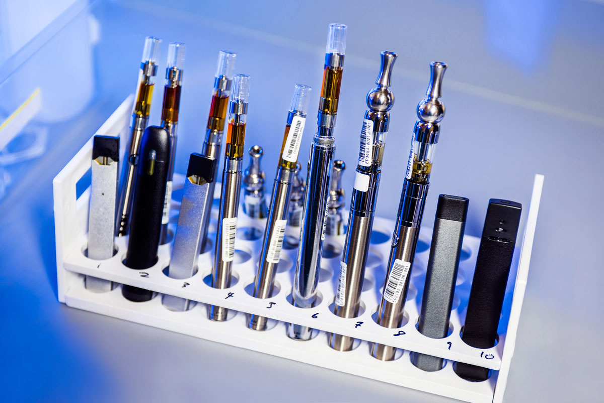 e-cigarettes, vape, vaping