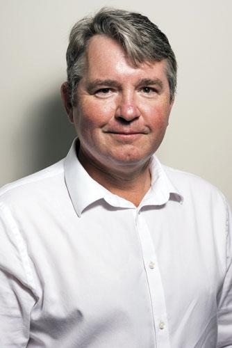 Dr Cameron Gent, GP, Wembley