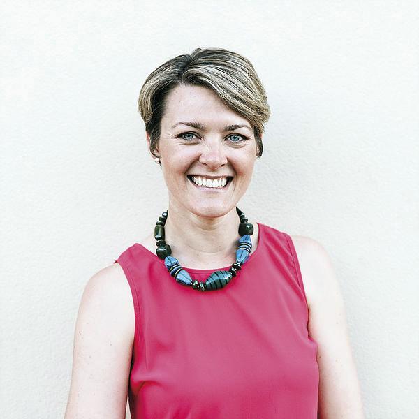 Dr Sarah Moore