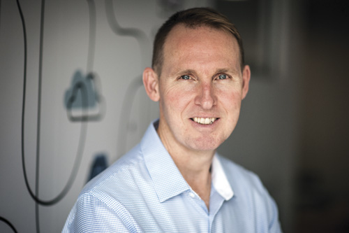 Rob Pyne is managing director of HPH Solutions