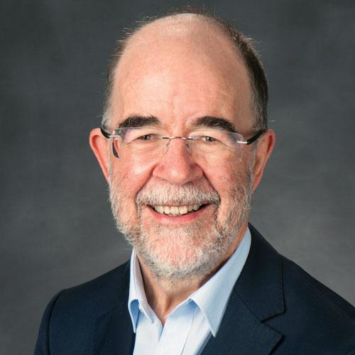 Dr Roger Goucke