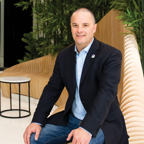 Dr Simon Kos