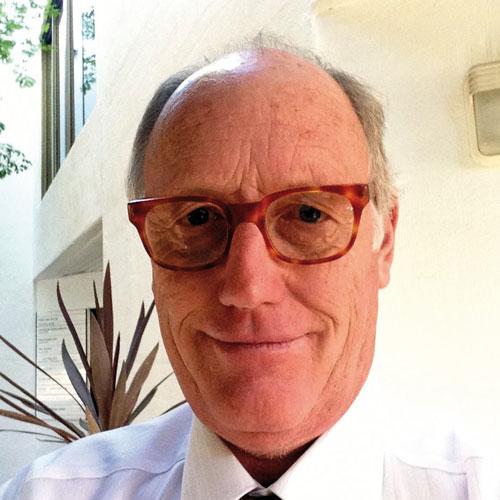 Dr John Salmon