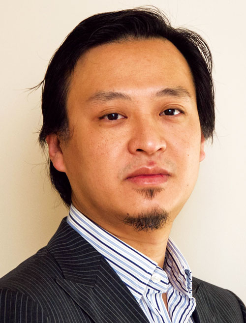 Dr Ian Chan, Ophthalmologist, Nedlands