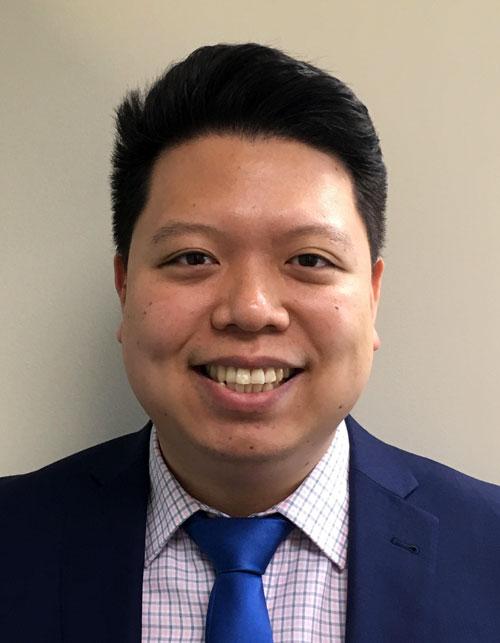 Dr Brian Lee, Pain management specialist, Perth
