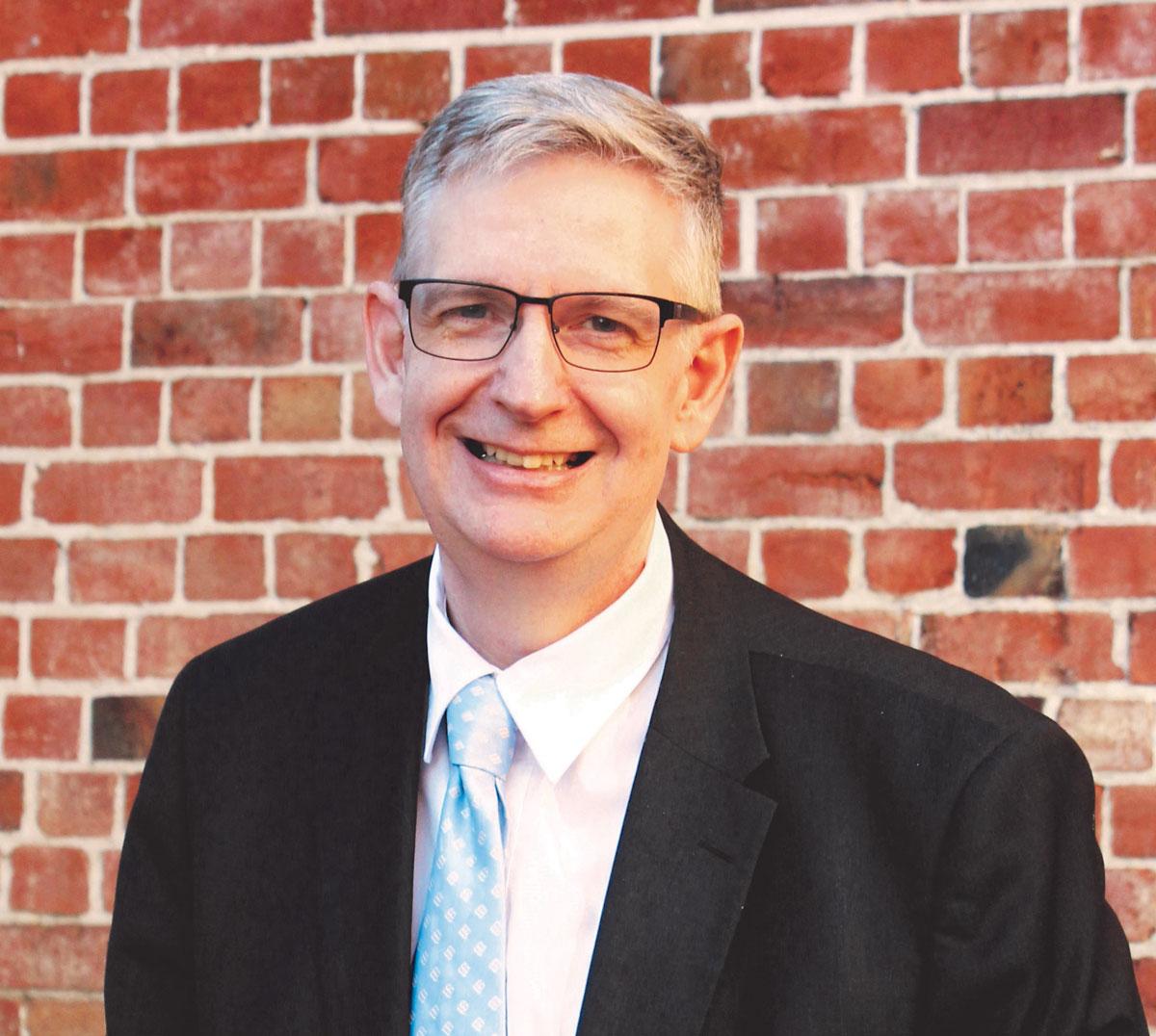 Professor Eric J Visser, UNDA, Pain Specialist, Joondalup