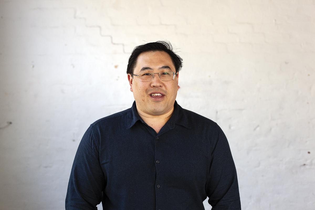 Dr Justin Ng, Cardiologist