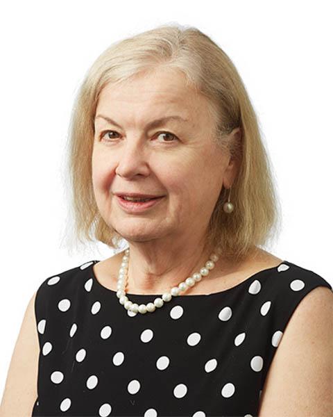 Dr Bridget Cooke